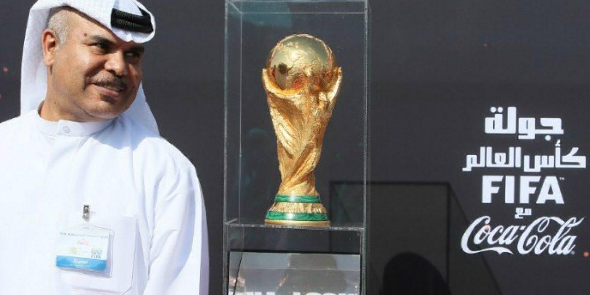 FIFA y Mundial de Qatar: