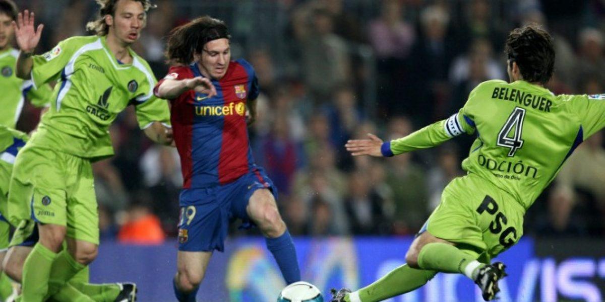 Los 50 mejores goles en la historia del Barcelona: Alexis se anota con una joyita