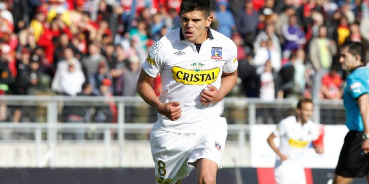Pavez y su posible partida al Querétaro por Paredes: