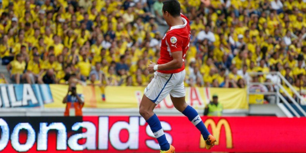 Confirmado: Rumania será rival de Chile en la antesala al Mundial