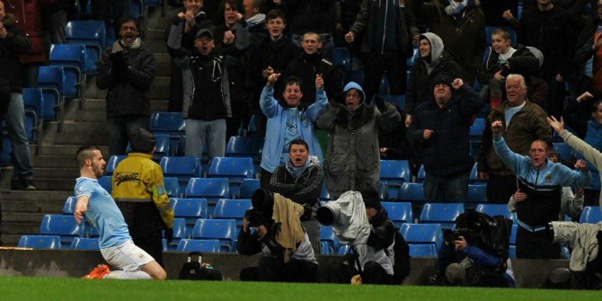 La máquina de Pellegrini goleó al West Ham y acaricia su primera final