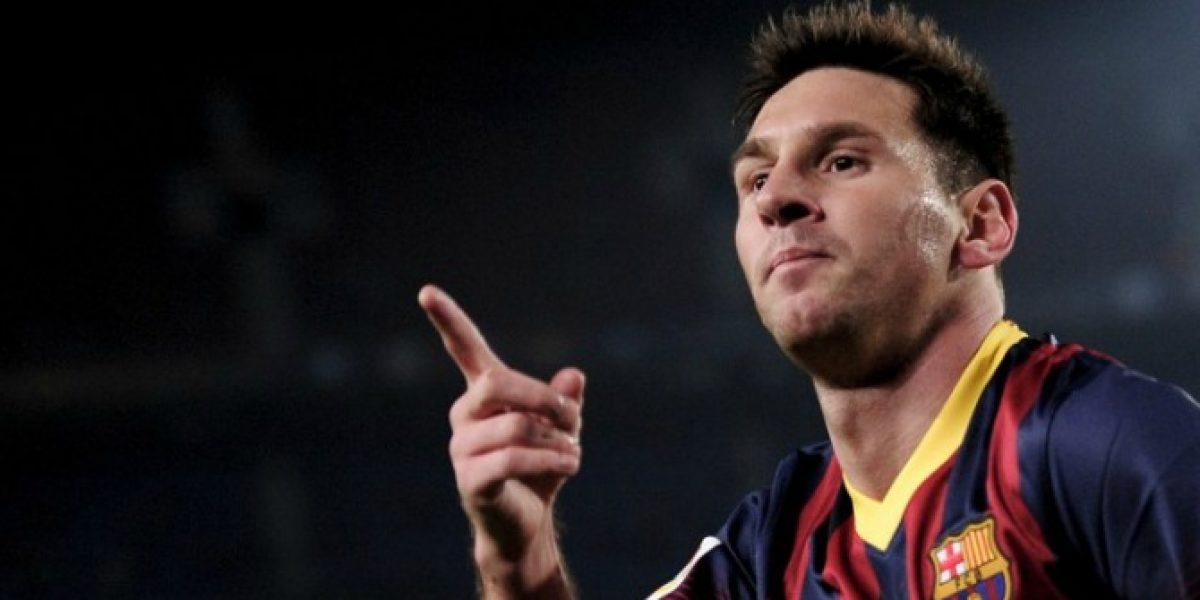 El regreso del Rey: los goles de Messi luego de 59 días de ausencia