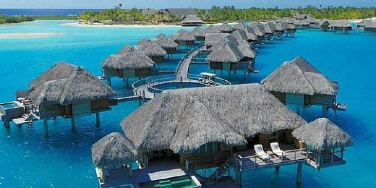 Galería: para ir de vacaciones... las mejores playas de arena blanca del mundo