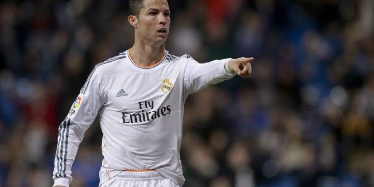 Video: ¡Goleador! Mira las 400 conquistas que lleva Cristiano Ronaldo en su carrera