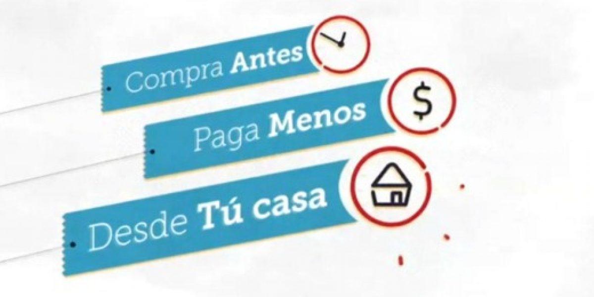 Chilenos crean novedoso sistema de ventas online