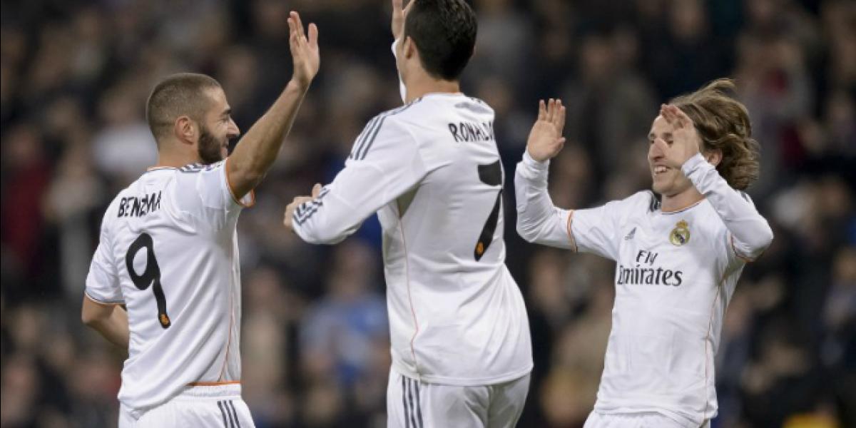 Gato Silva luchó pero no pudo celebrar con Osasuna ante Real Madrid en la Copa del Rey
