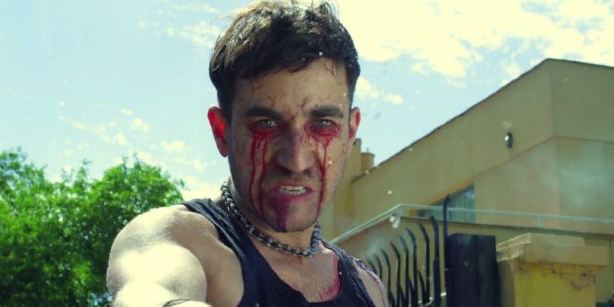 Trailer: Película de zombis chilena se tomará los cines a fines de enero