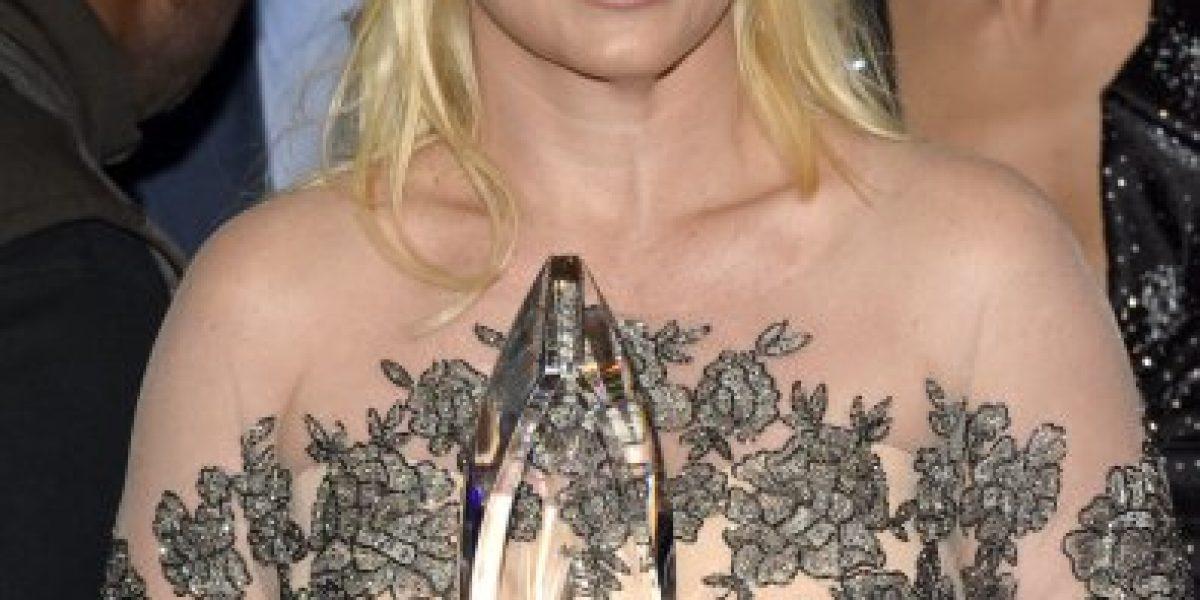 Britney Spears resurge en los People