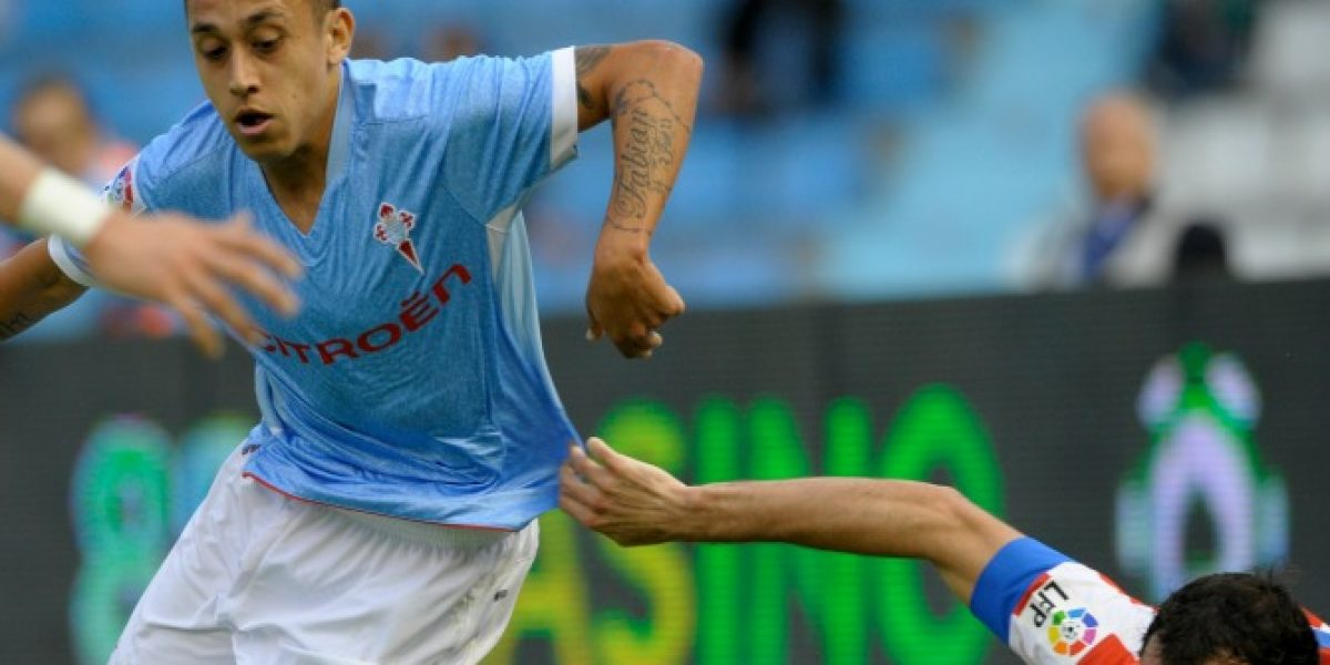 Fabián Orellana ahora sería pretendido por otro club chileno