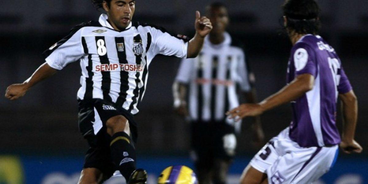 Maldonado y Orellana pierden fuerza en Colo Colo por inminente llegada de Paredes