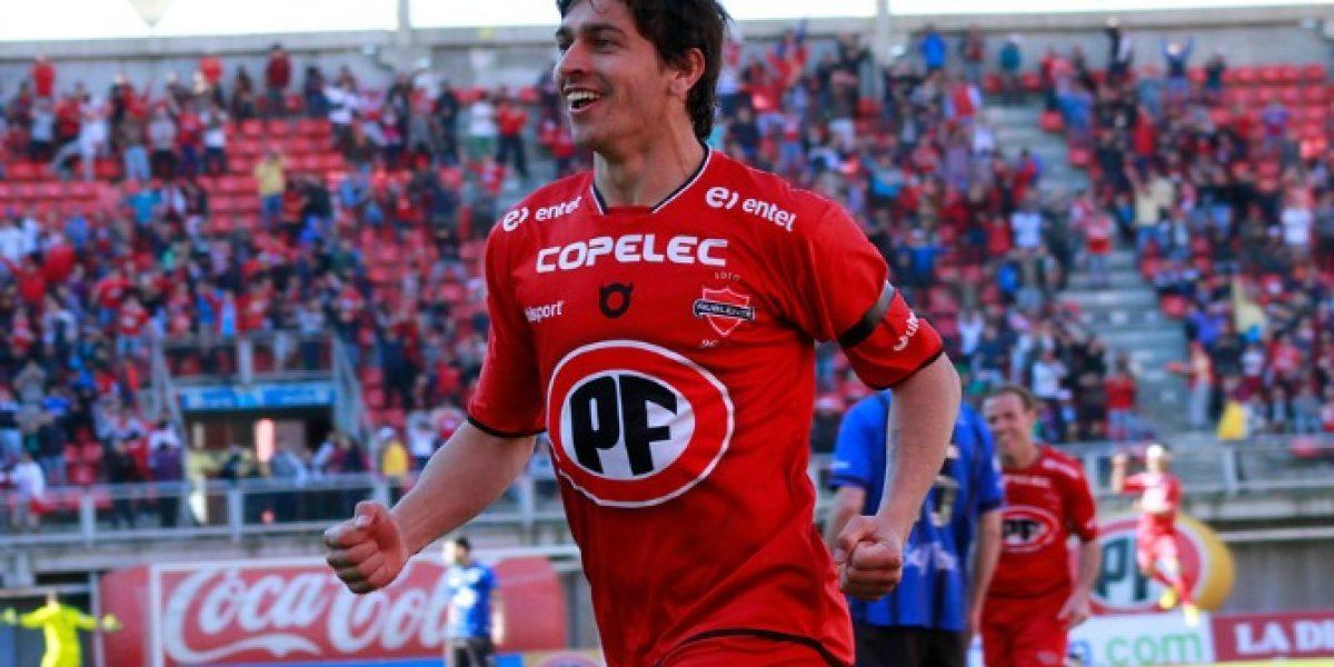 Luciano Vásquez:
