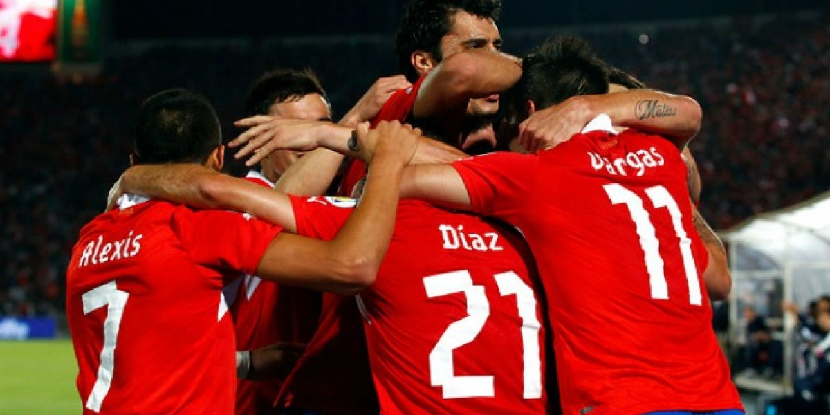 Amistoso entre Chile y Rumania se reprogramó para el 4 de junio