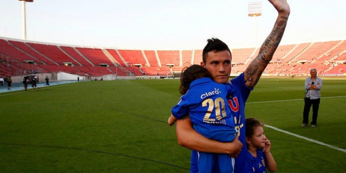 Confirmado: Charles Aránguiz ya firmó por el Inter de Porto Alegre