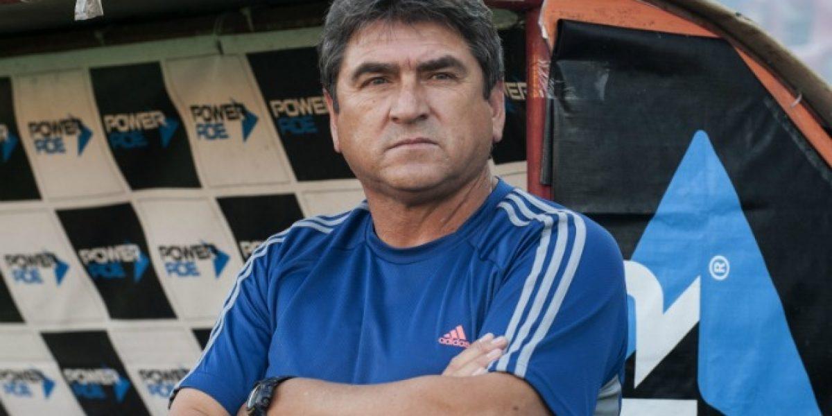 Emiliano Astorga: