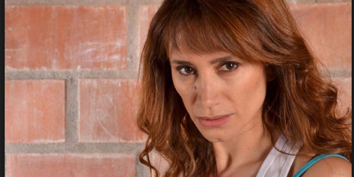 Nueva temporada de Sin Maquillaje: Alejandra Fosalba y su faceta sexy