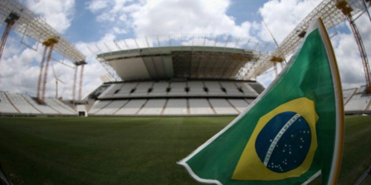 Casas de apuestas son el gran dolor de cabeza de Brasil 2014