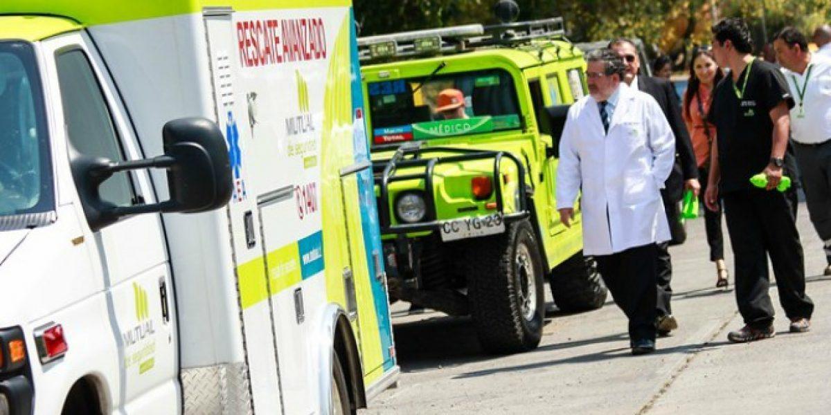 El Dakar suma a una nueva víctima fatal: Médico de la Cruz Roja que apoyaba el evento
