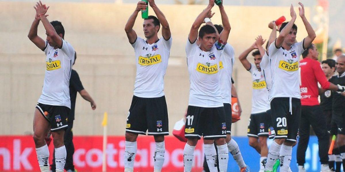 Colo Colo impugnará contrato de Concesión con Blanco y Negro