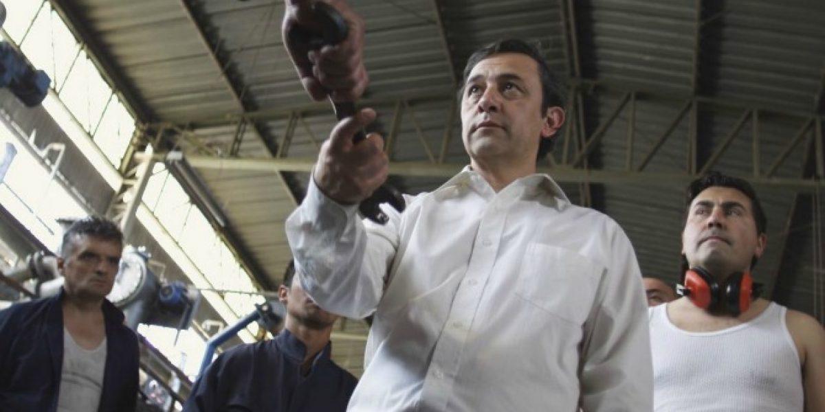 Daniel Muñoz: