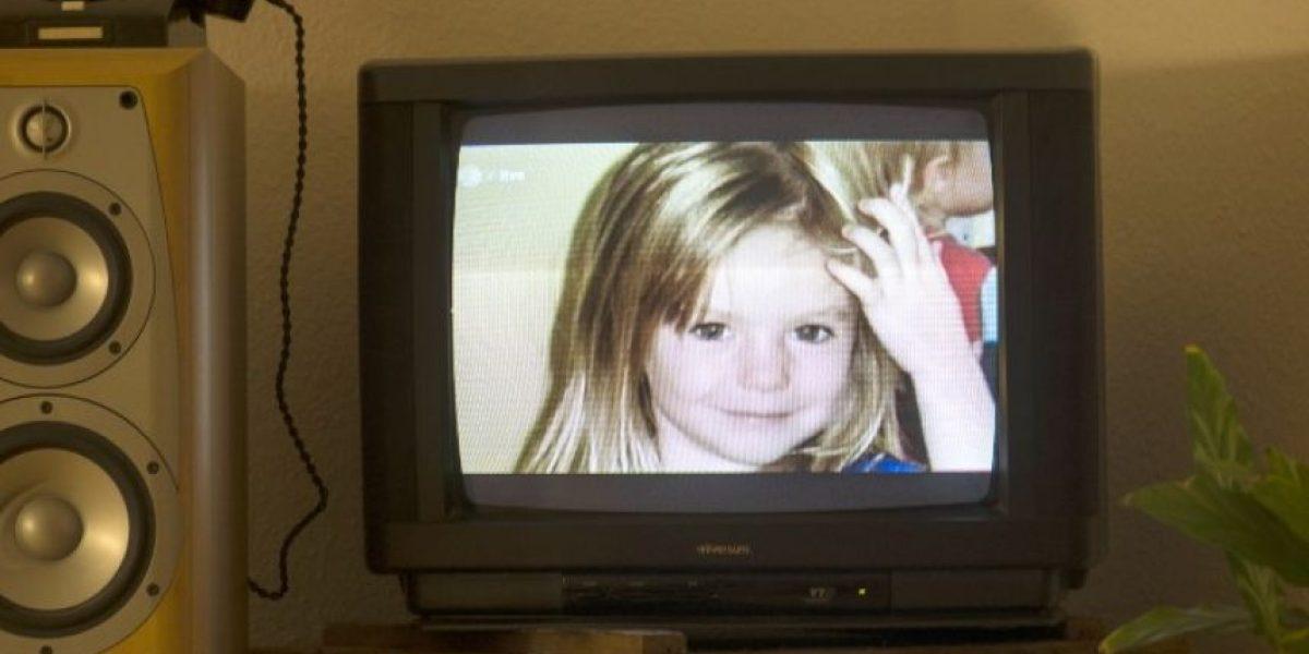 Madeleine McCann: Policía identifica a tres sospechosos del secuestro