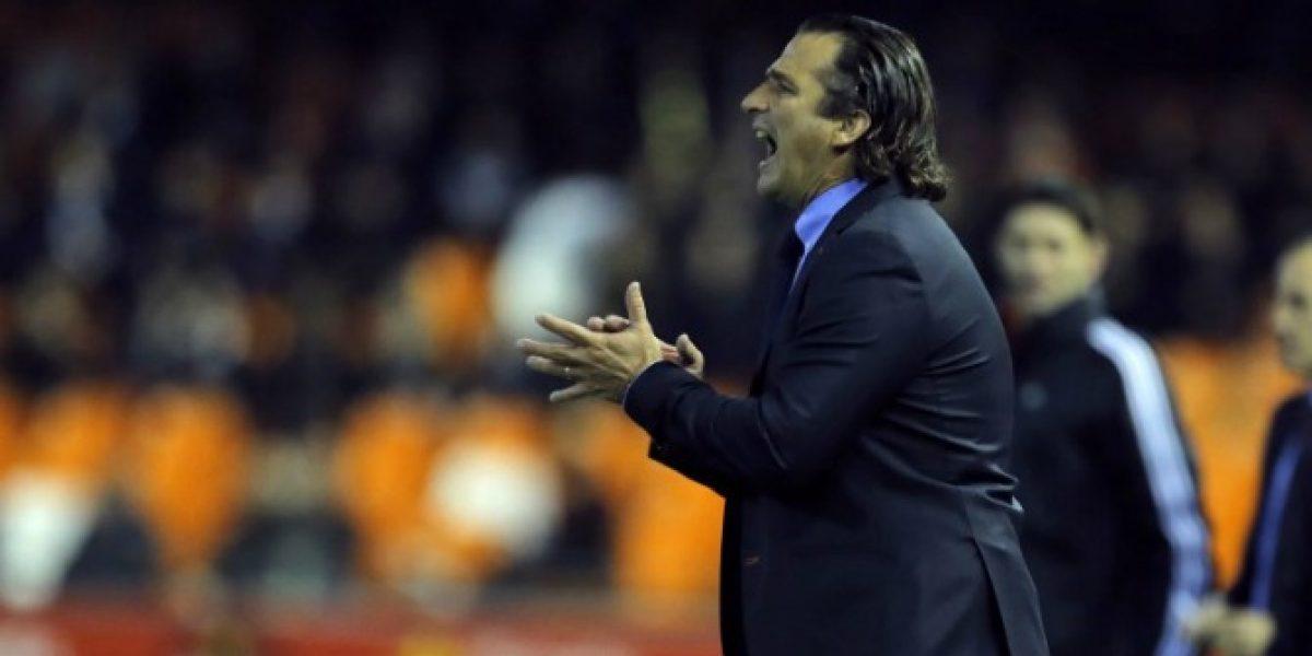En Valencia quieren a Edu: