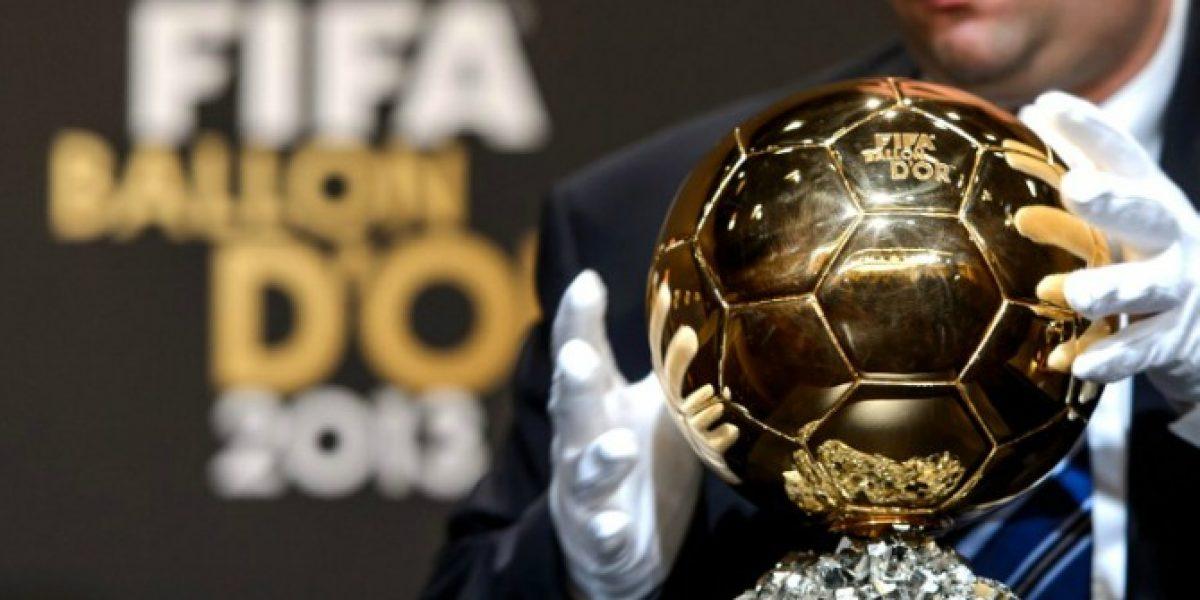 Así vivimos el minuto a minuto de la gala del Balón de Oro