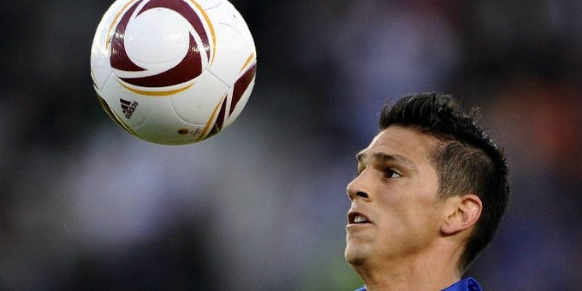 Rodrigo Astudillo: