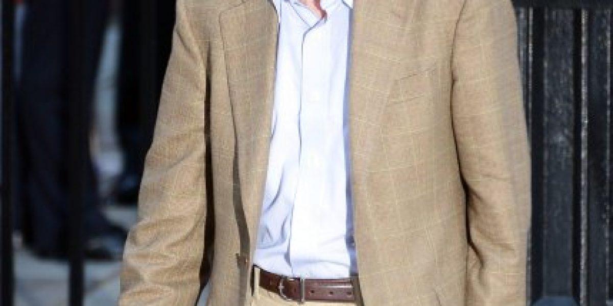 Hijo de Woody Allen lo acusa de pedofilia por twitter