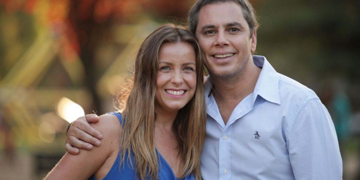 TVN estrena spot de nuevo programa de Claudia Conserva y José Miguel Viñuela