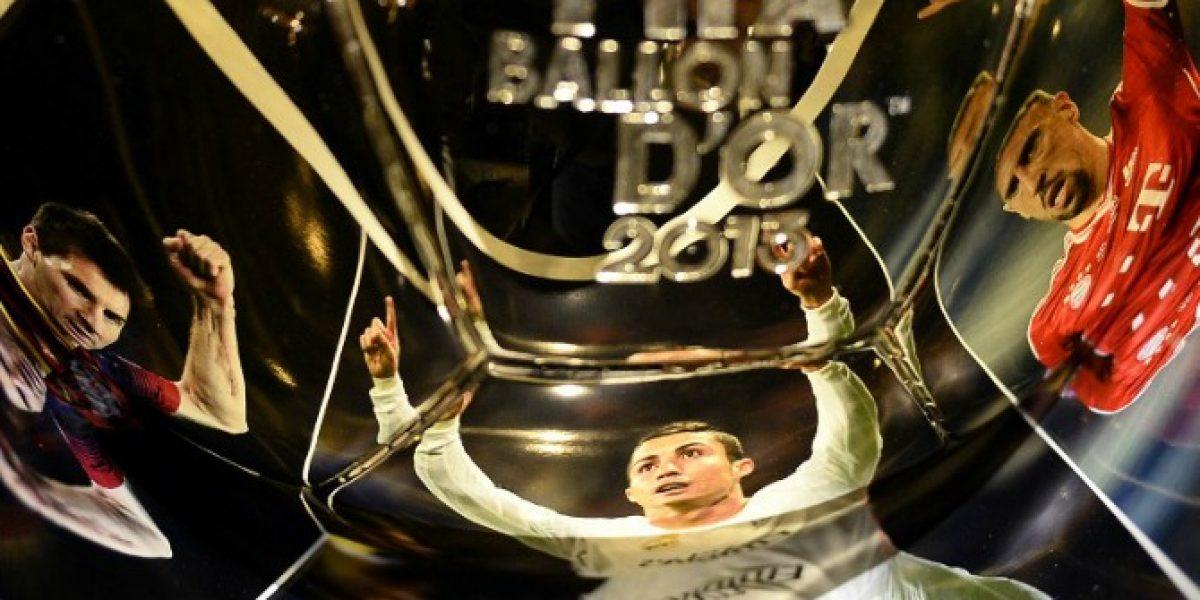 Balón de Oro: Las razones por las que debería ganar...
