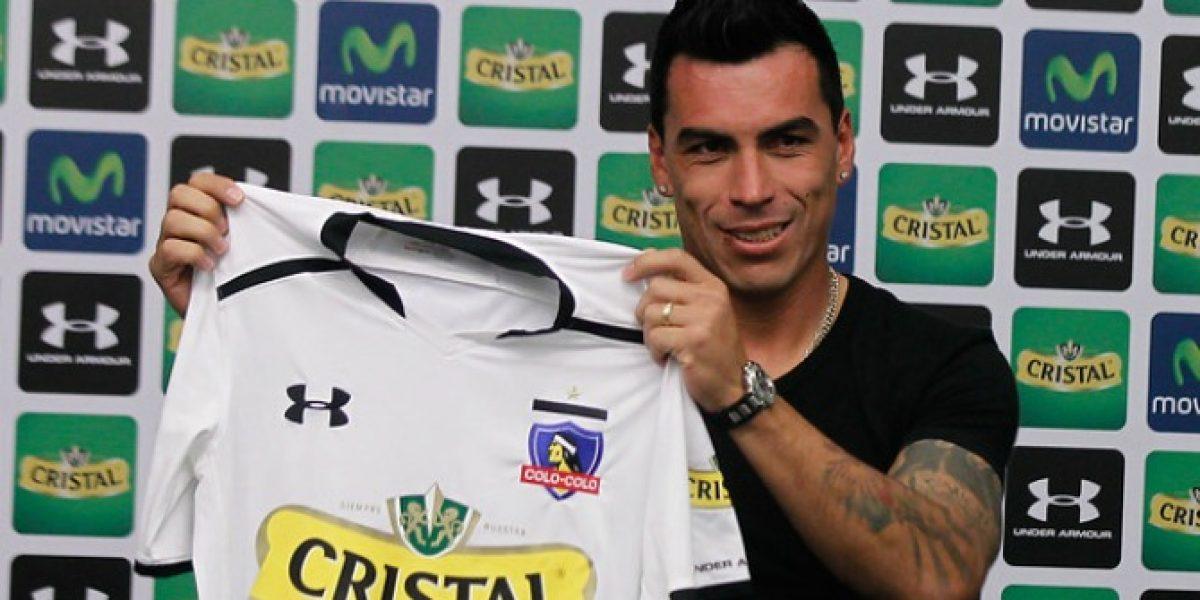 Héctor Tapia lo confirma: