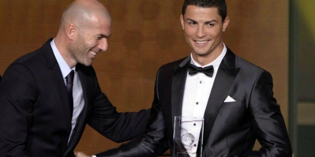 Cristiano Ronaldo no se detiene: