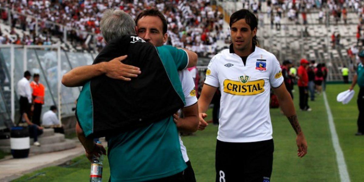 Más refuerzos: Wanderers contrató a ex jugador de Colo Colo
