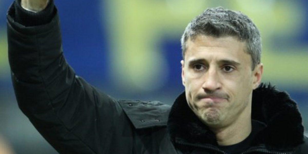 Crack holandés y ex delantero argentino serán la nueva dupla técnica del AC Milan