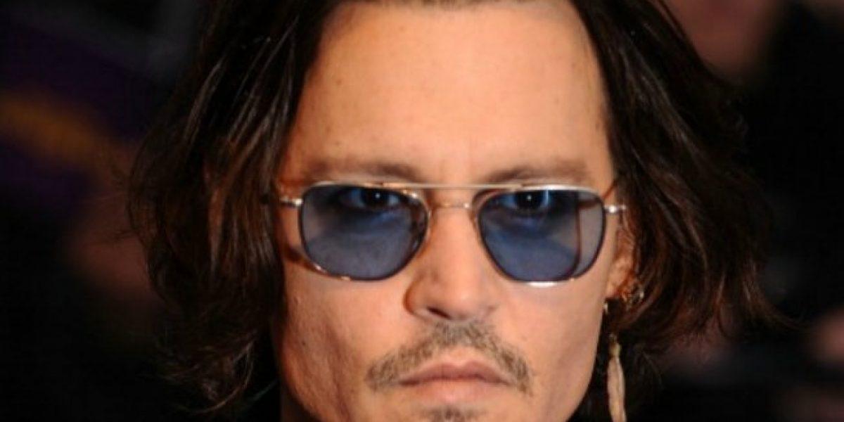 Johnny Depp podría convertirse en Dr. Strange