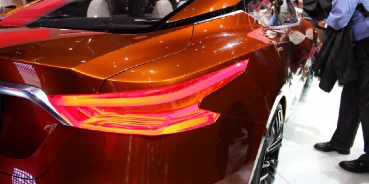 ¡Salón de Detroit En Vivo! Conoce el nuevo Nissan