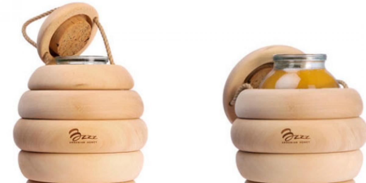 Galería: productos con curiosos e ingeniosos envases