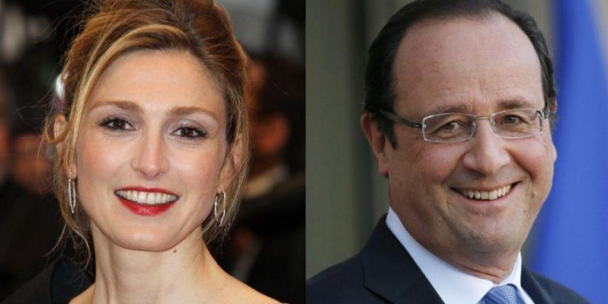 Francia: Actriz denunciará a la revista que aireó su presunto