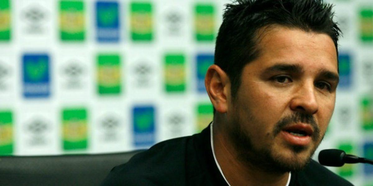 Héctor Tapia tras el magro empate: