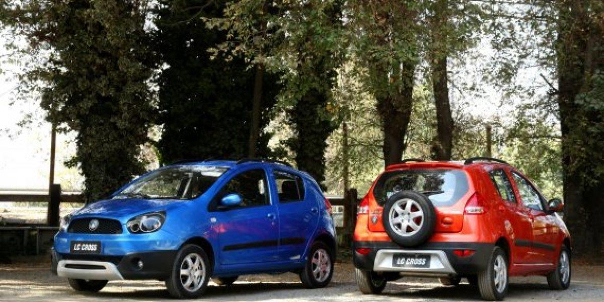 Conoce la marca china que ha vendido más de 10 mil autos en Chile