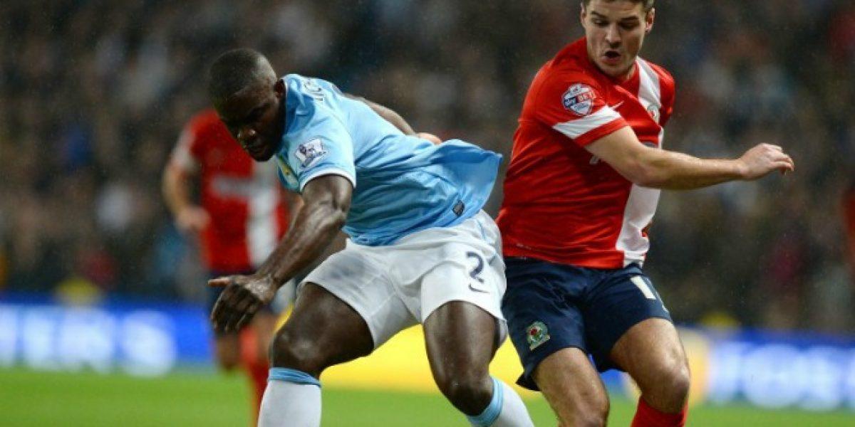 En Directo: Manchester City busca avanzar en la FA Cup ante Blackburn Rovers