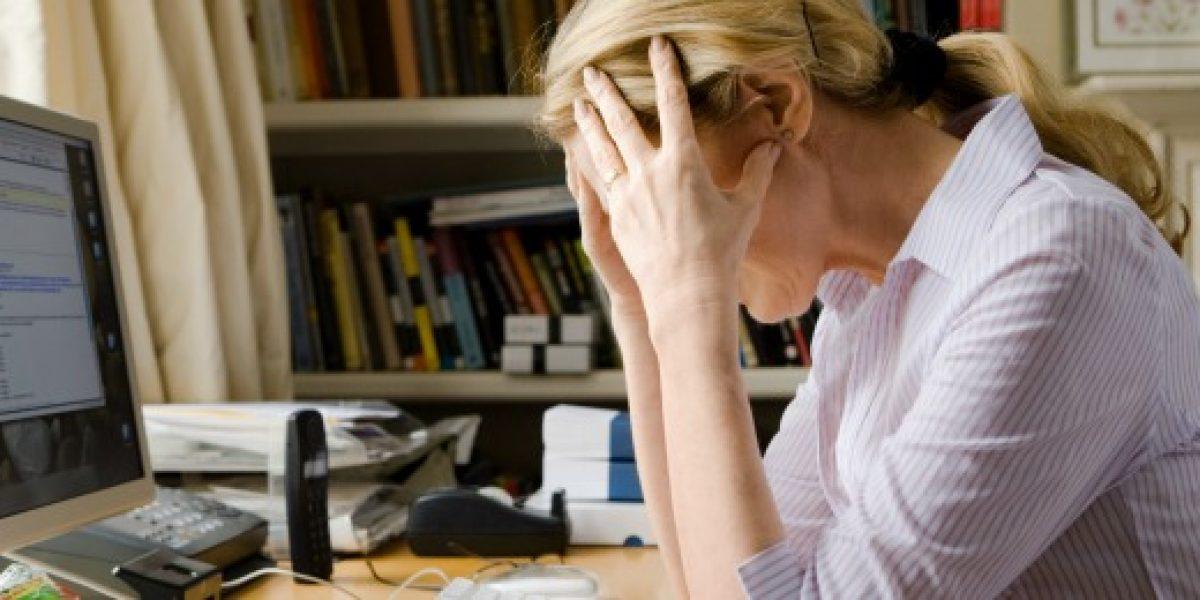 ¿Sin ganas de volver al trabajo? Estas son las señales que lo demuestran