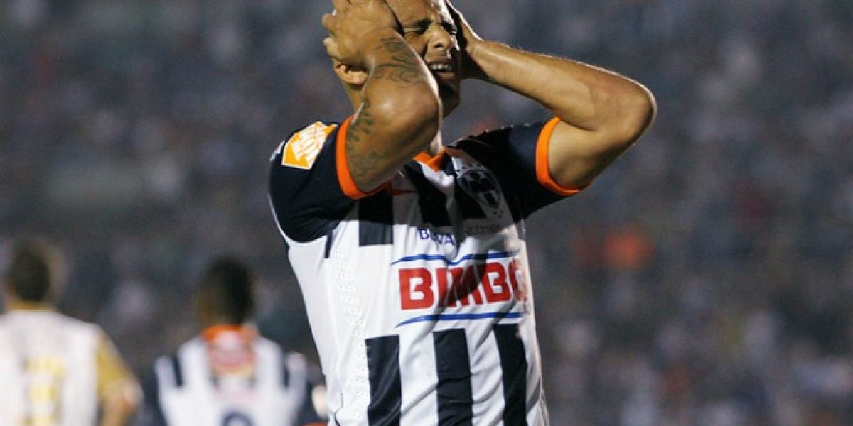 Técnico de Humberto Suazo: