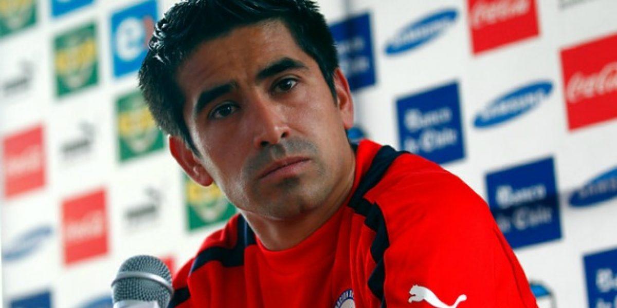 Braulio Leal no baja los brazos: