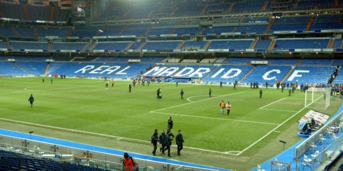 Propuestas millonarias buscan quedarse con el nombre del Estadio Santiago Bernabéu