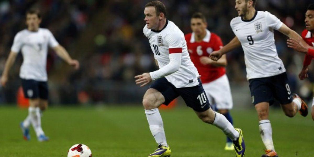 Inglaterra se medirá con rivales sudamericanos en la antesala del Mundial