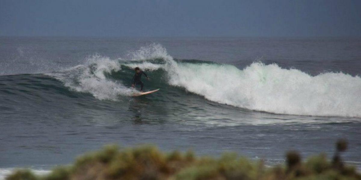 Festival de cine de surf gratuito recorrerá las playas todo el verano