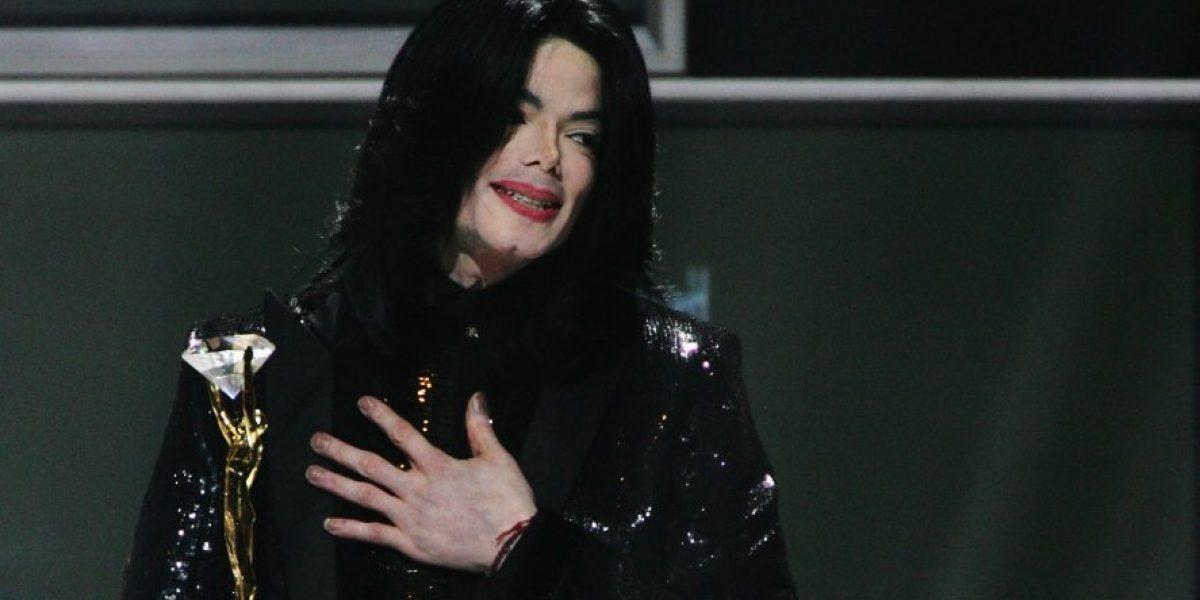 Ratifican culpabilidad del médico de Michael Jackson