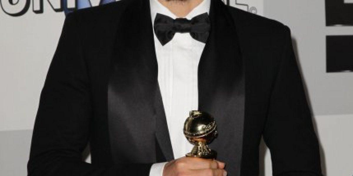 Actores nominados por primera vez al Óscar