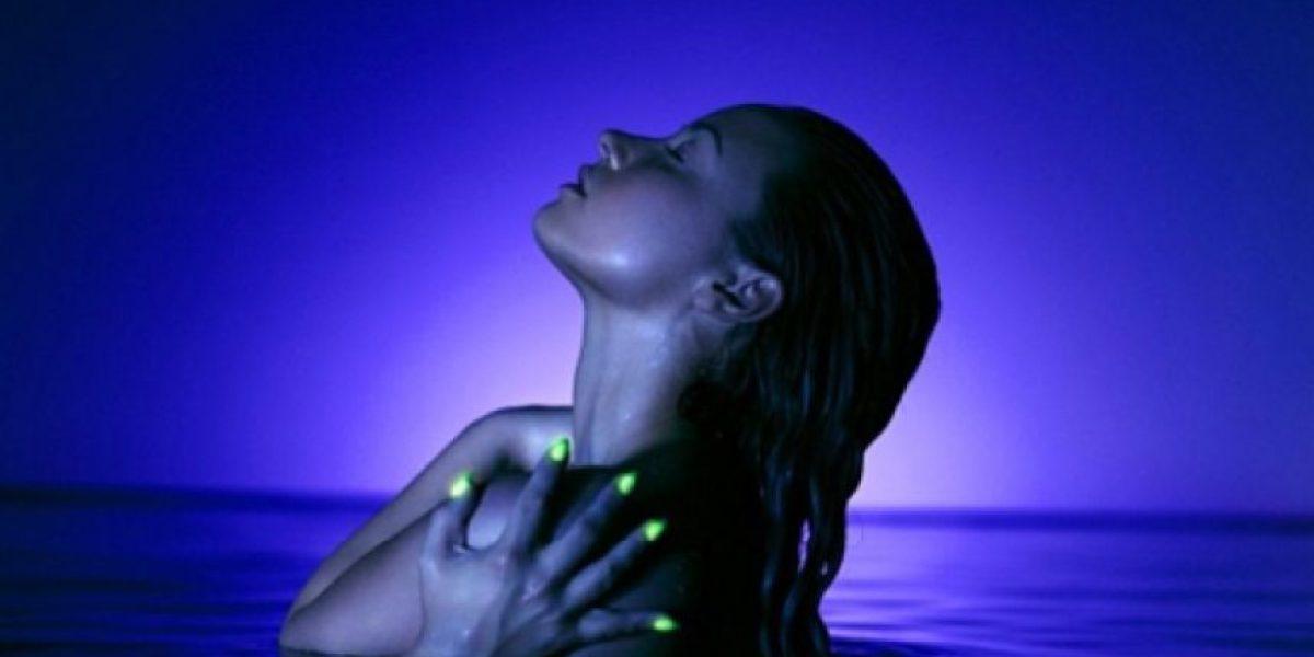 Demi Lovato se pone sexy: Publica provocadora foto en Instagram